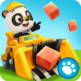Dr Panda Bulldozer application camion