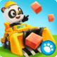 Dr Panda Bulldozer application camion