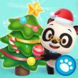 Dr Panda sapin de noel