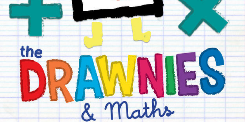 DRAWNIES AND MATHS