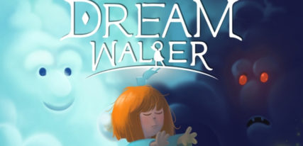 Dream Walker application concentration
