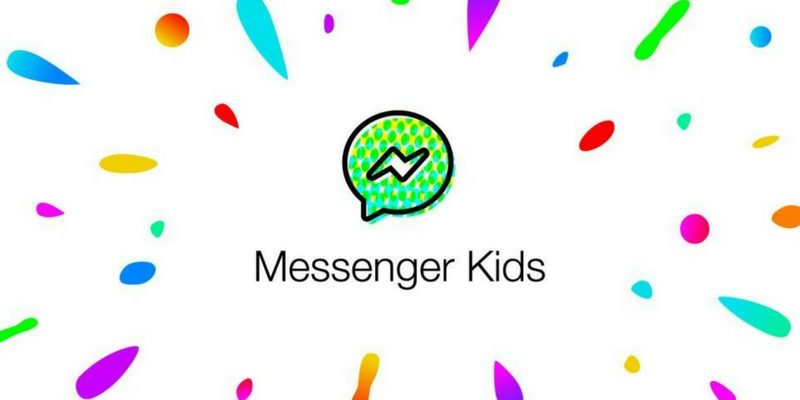 Facebook messenger kids home