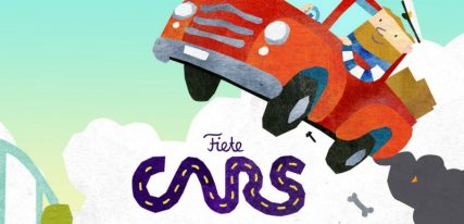 fiete cars application voiture