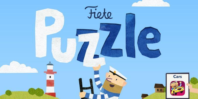 Fiete puzzle numerique