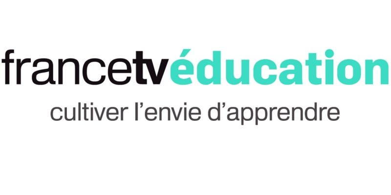 France TV education home