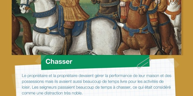 History for Kids chasser