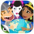 History kor Kids application enfant histoire