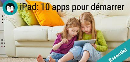 applications enfant
