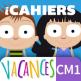 iCahier de vacances CM1
