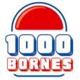 1000 bornes sur ipad et iphone