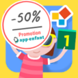icone Maternelle Montessori code pour les enfants promo