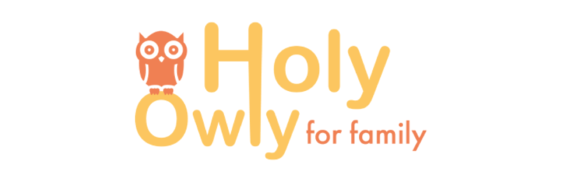 Holy Owly app anglais pour enfants
