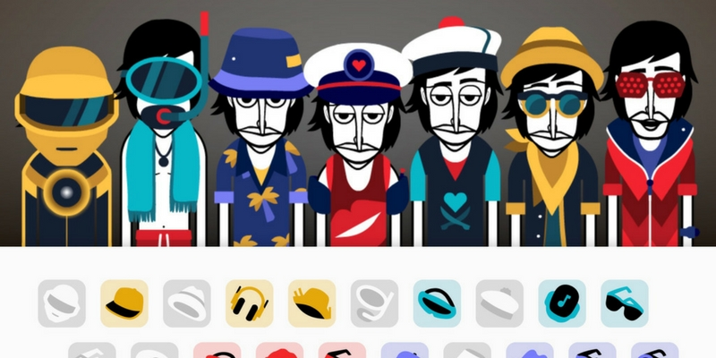 incredibox-bande