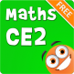 iTooch révision CE2 Maths