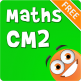 iTooch révision CM2 Maths