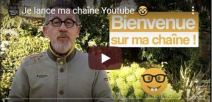 Jamy YouTube sciences enfants
