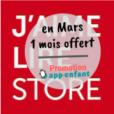 JLS icone application promo