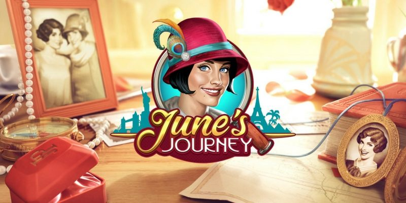 June's journey enquête home