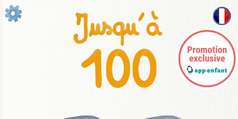 Jusqu a 100 Marbotic app-enfant promotion