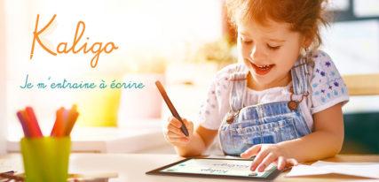 Kaligo cahier numérique