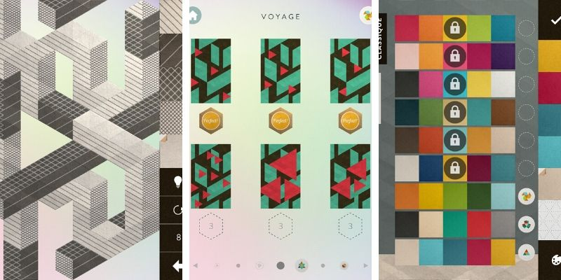 Kami 2 application logique zen autres
