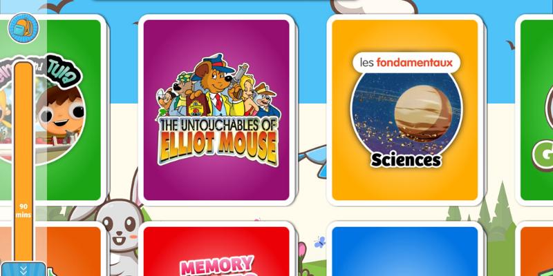 Kidjo les fondamentaux sciences