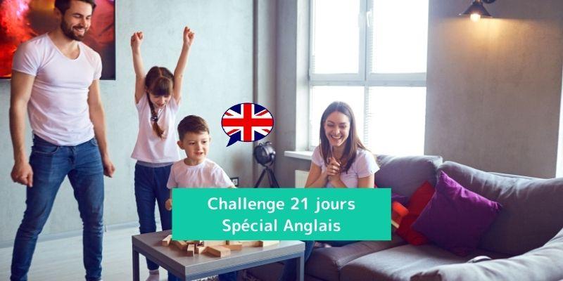 Kokoro lingua apprentisage de l'anglais cap ou pas cap 2
