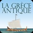 La grece antique application
