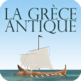 La grece antique application