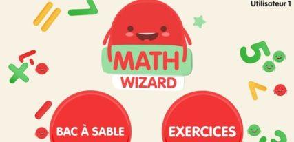 La magie des maths app-enfant