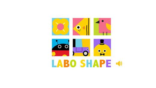 labo-shape