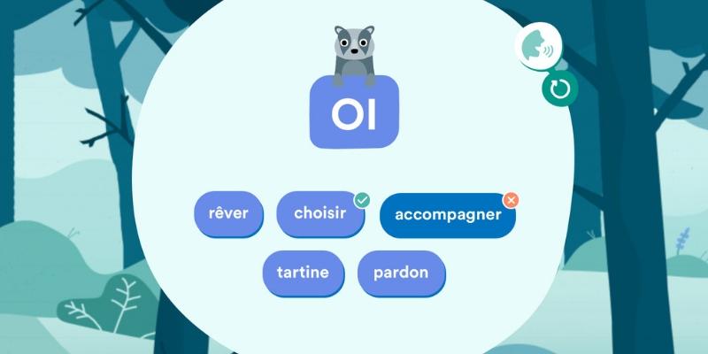 Lalilo exercice phoneme