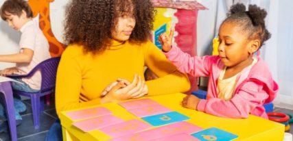 Maternelle Montessori lettres cursives