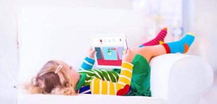 Lingokids apprendre l'anglais application enfant
