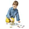 Marbotic Smart Letters enfant jeu en bois