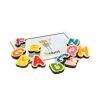Marbotic Smart Letters iPad lettres en bois
