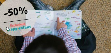 Maternelle Montessori apprentissage de la lecture