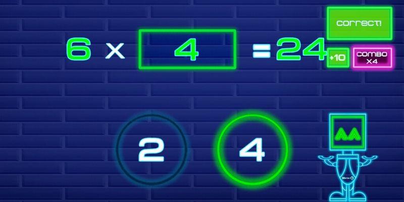 Math-E entrainement aux multiplications