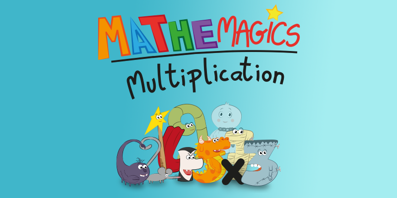 Mathemagics_multiplication
