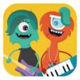 Melody jam application musicale