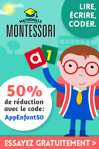 pop up maternelle montessori