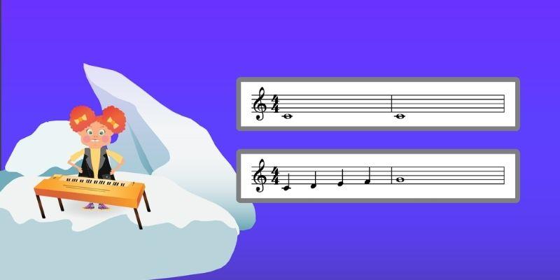 Mussila apprentissage de la musique rythme
