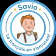 Savio français enfant