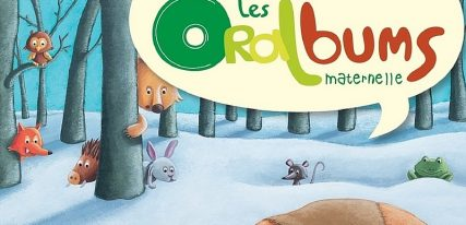 Oralbums - La Moufle
