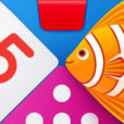 Osmo Numbers application calcul enfant