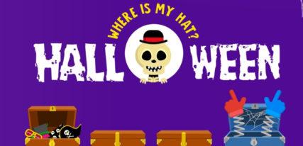 Où est mon chapeau halloween
