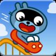 Pango Build Park application enfant