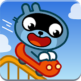 Pango Build Park application enfant