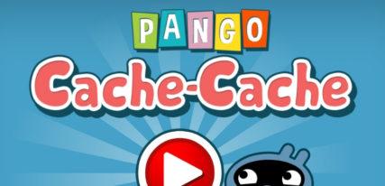 Pango cache cache app-enfant observation