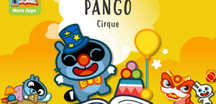 application Pango cirque home